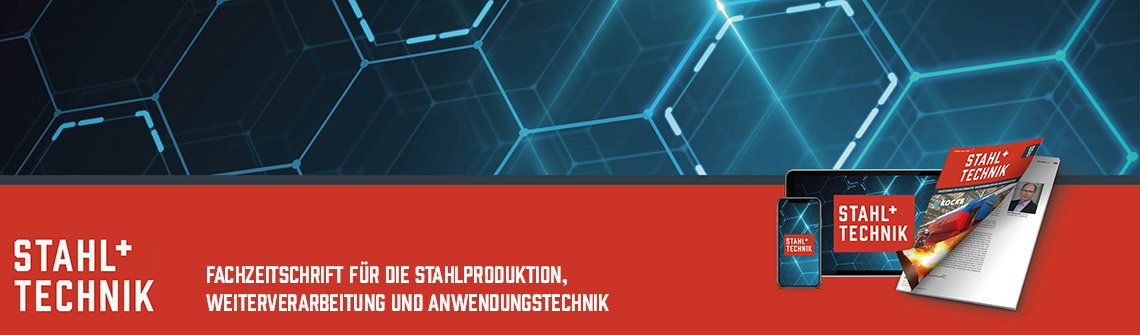 Stahl + Technik